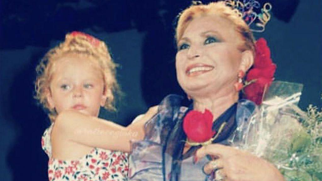 ¿Por qué los nietos de Rocío Jurado son los únicos que no aparecen en su testamento?
