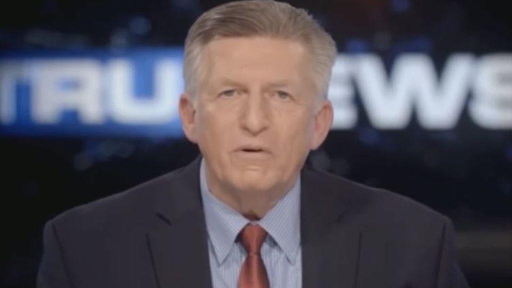 Pastor norteamericano antisemita habla sobre el posible juicio a Trump