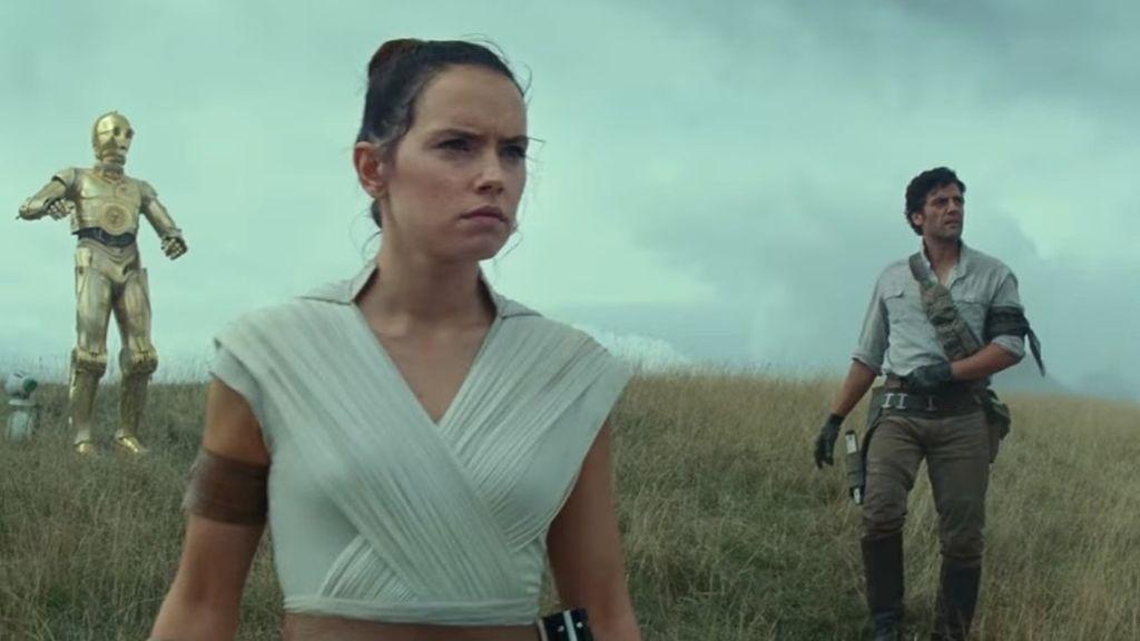 Disney permite a un hombre, que estaba a punto de morir, ver Star Wars antes de su estreno