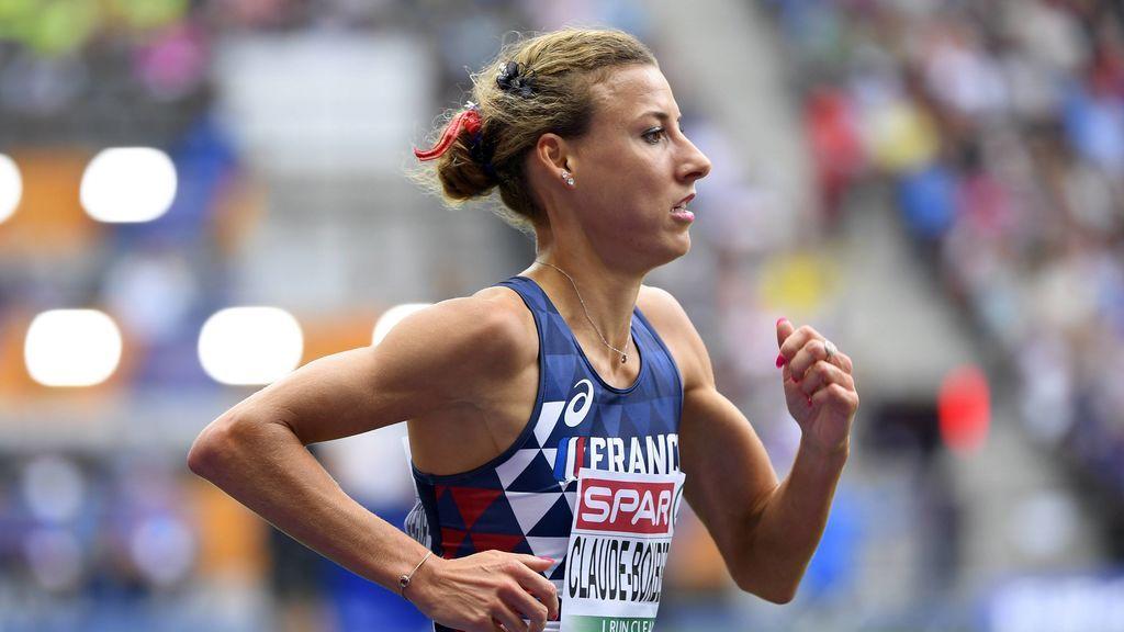 """La atleta francesa Ophélie Claude-Boxberger asegura que le inyectaban EPO mientras dormía: """"No creo que sea la única mujer que ha sufrido ese abuso"""""""