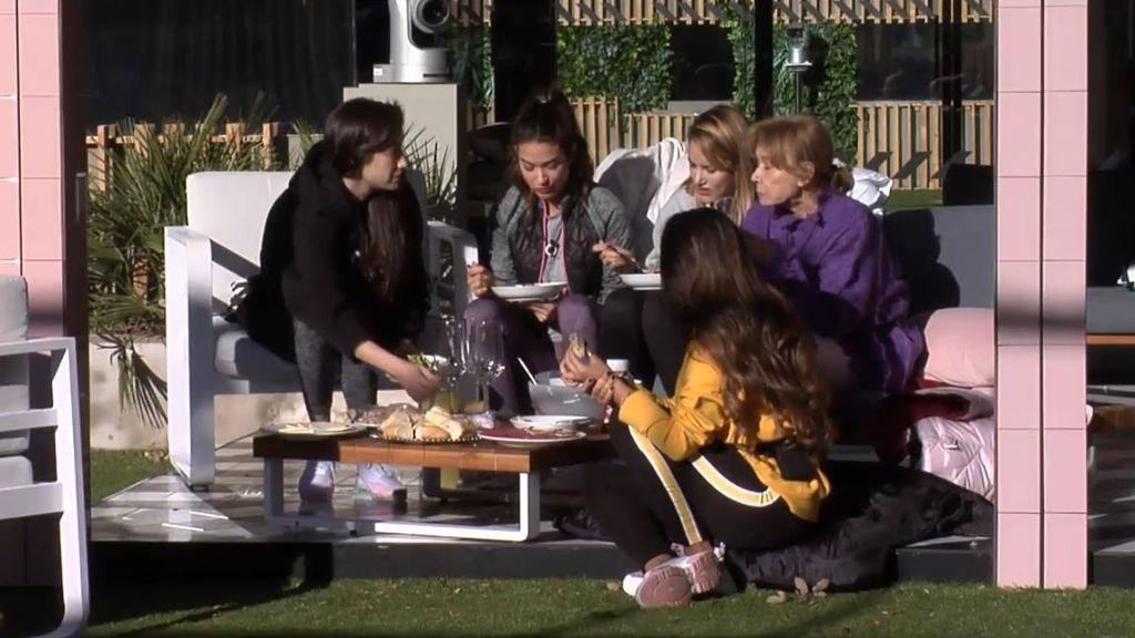 08.00 - 16.00: De picnic