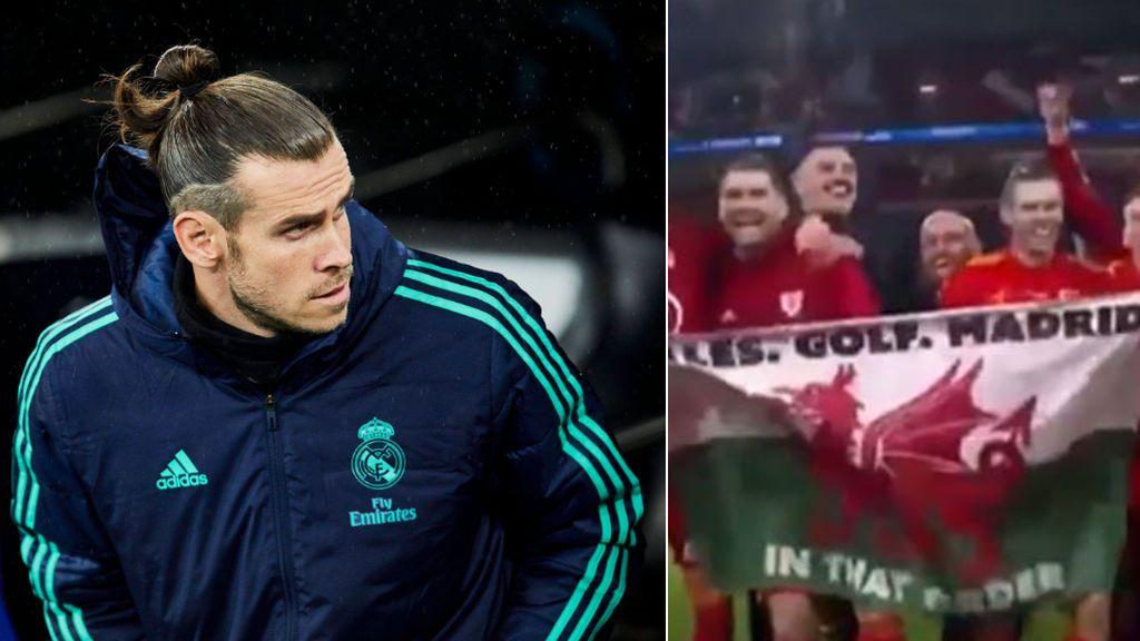"""Gales se adelanta al Real Madrid y prohíbe el golf a Gareth Bale: """"Hay que tener cuidado"""""""