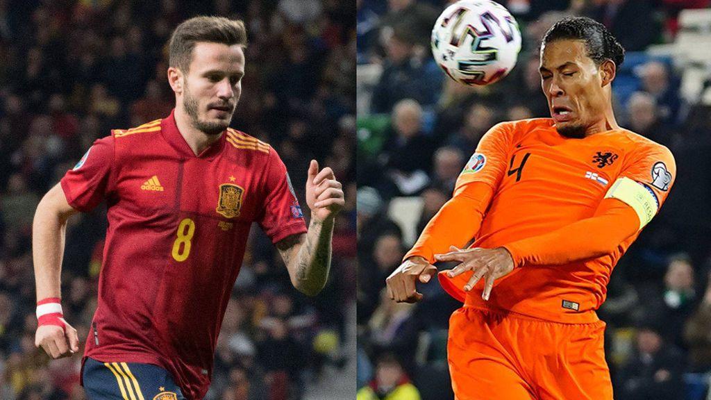 Holanda - España el 29 de marzo: uno de los dos amistosos confirmados antes de la Eurocopa