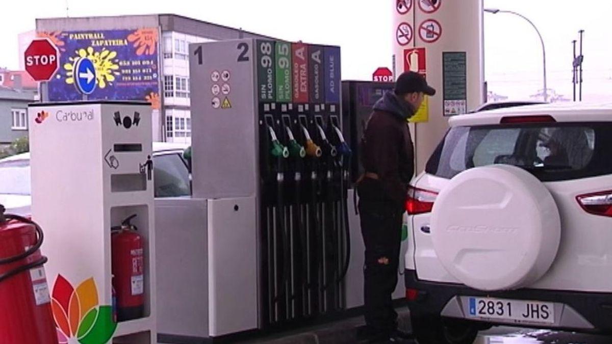 Falsos mitos para el ahorro de combustible
