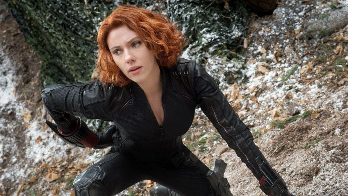 El trailer de 'Viuda Negra' con Scarlett Johansson desata la histeria de los seguidores del 'Los Vengadores'