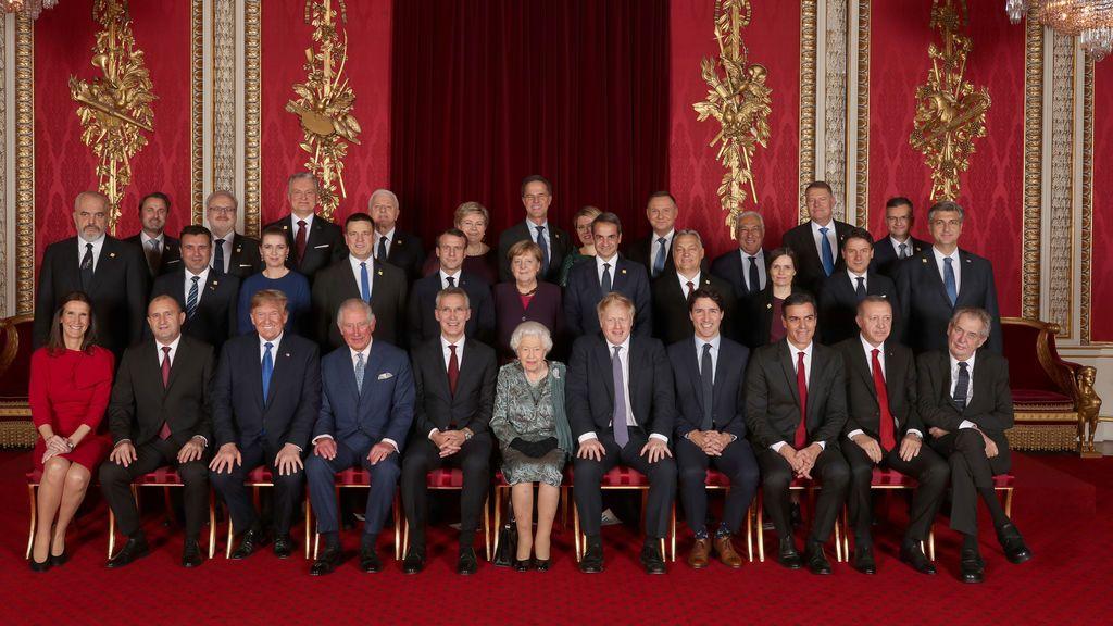 Crispación en la cumbre de la OTAN