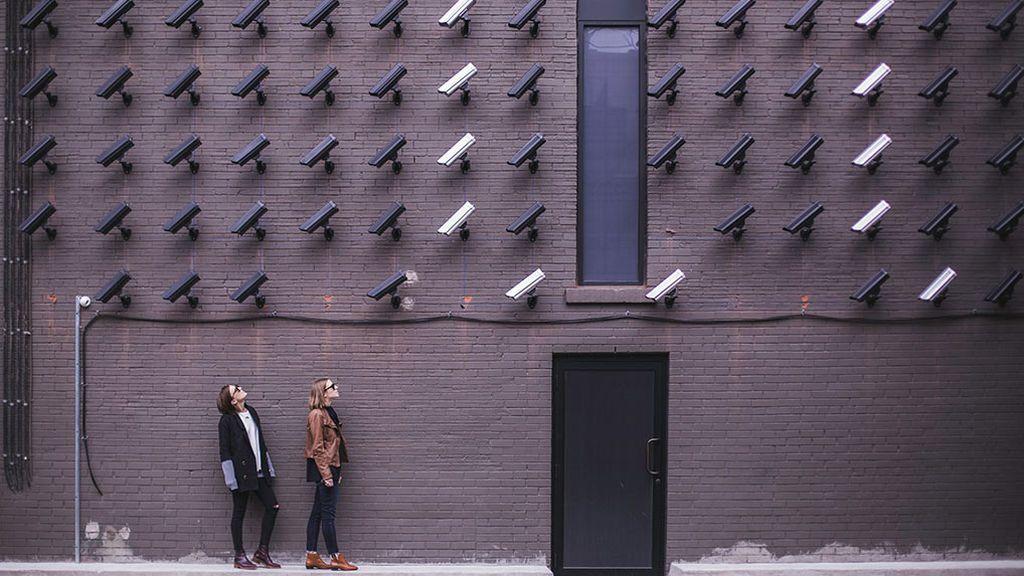 Las cinco ciudades más vigiladas del planeta están en China