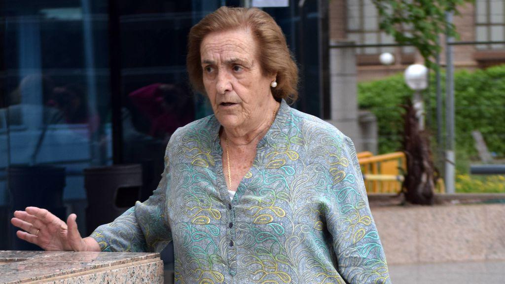 La extrema situación de Teresa Rivero, ex presidenta del Rayo Vallecano: a un paso de ser desahuciada y con seis hijos en la cárcel