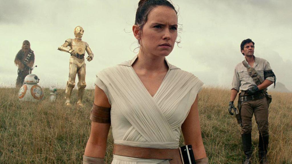 Planazo total: gana 1.000 dólares por ver diez películas de 'Star Wars' y decir si te gustaron