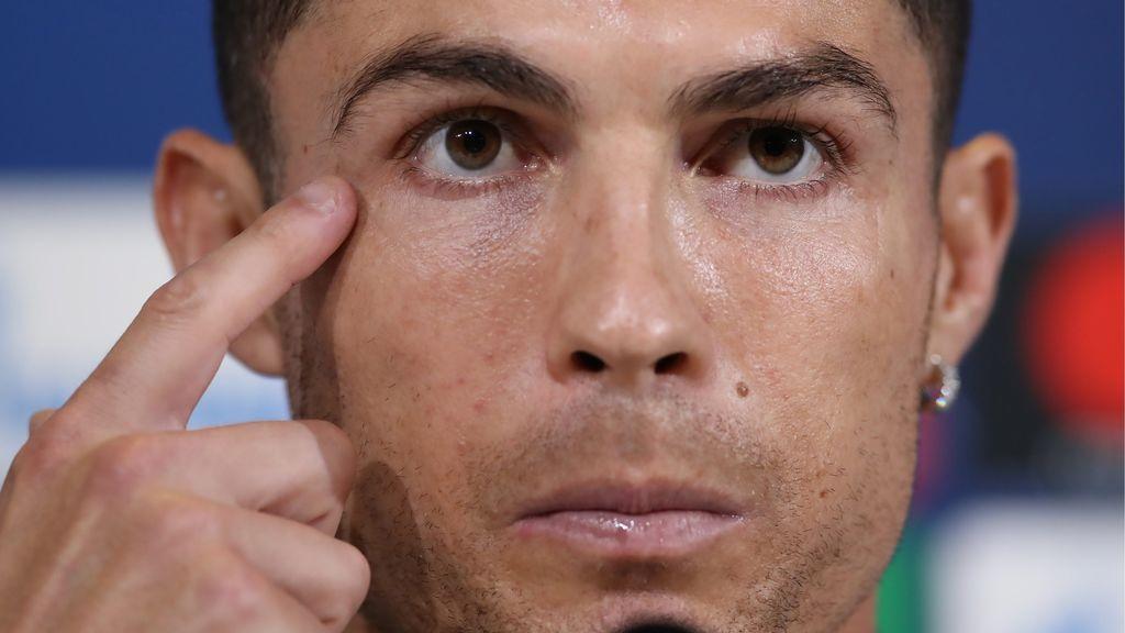 Acusan al Real Madrid de manipular para que Cristiano Ronaldo no ganase el Balón de Oro