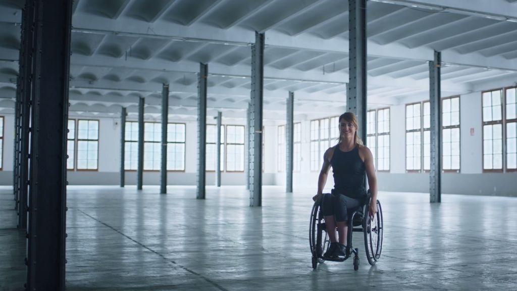 Inconformistas del deporte: cuando el ejercicio se convierte en la mejor terapia de vida