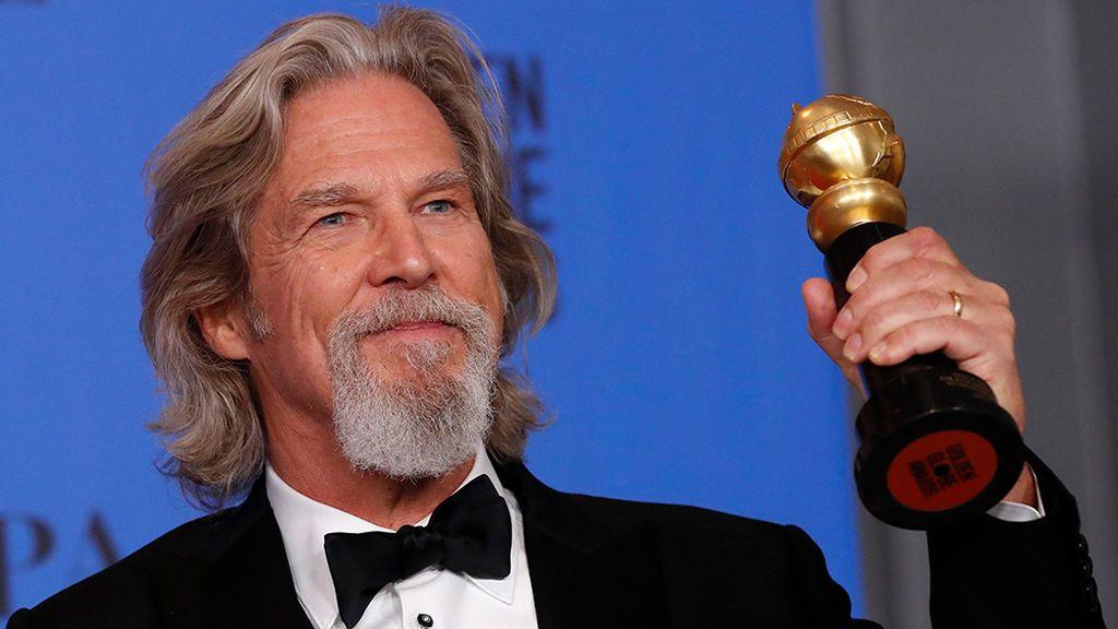 Jeff Bridges, 'El nota' del Gran Lebowski, cumple 70 años