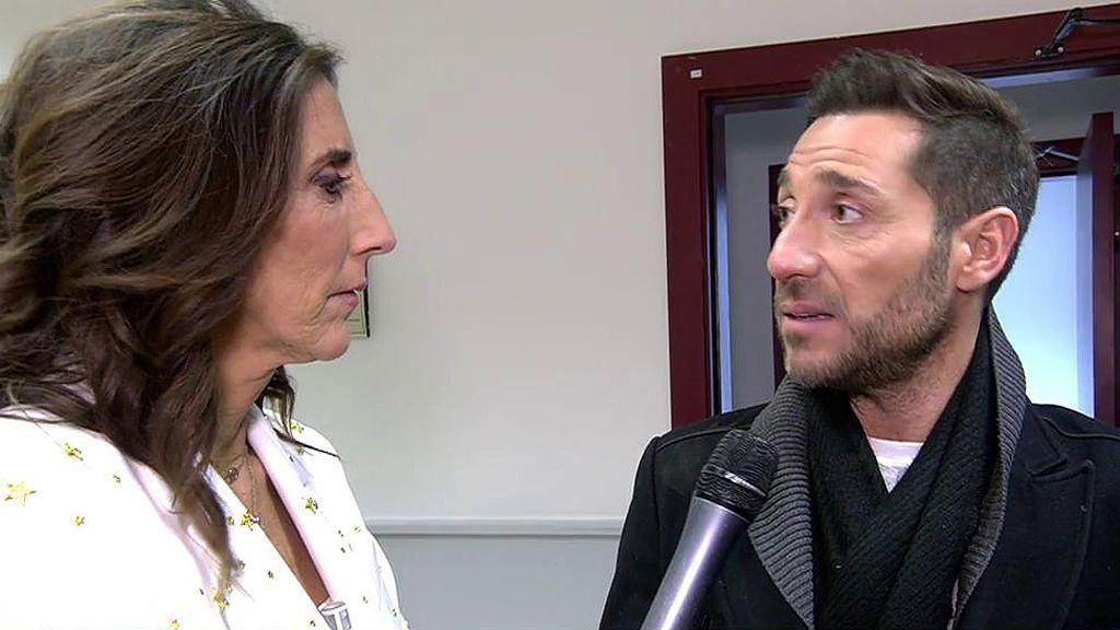 Antonio David reacciona a las demandas que han recibido los colaboradores de 'Sálvame'