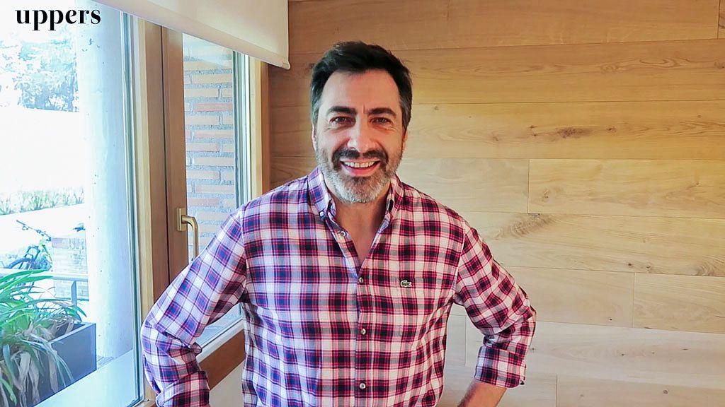 Juan del Val habla sobre las relaciones abiertas