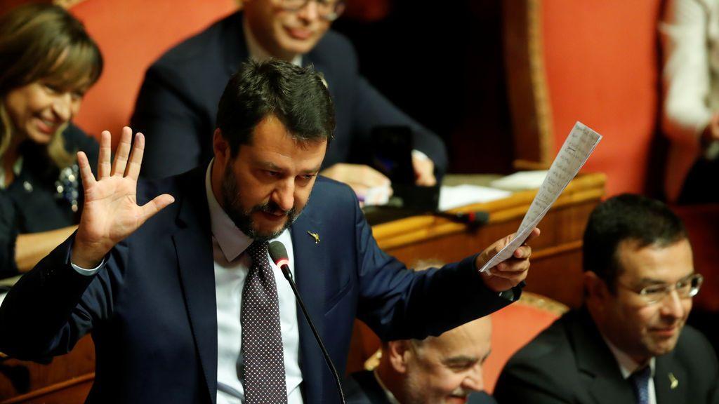 Por qué Italia está complicando las reformas financieras en la UE