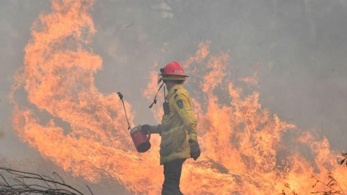 ¿Cómo protegerse del humo en los incendios forestales en Sydney?