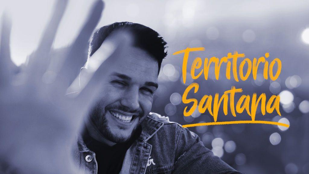 Territorio Santana