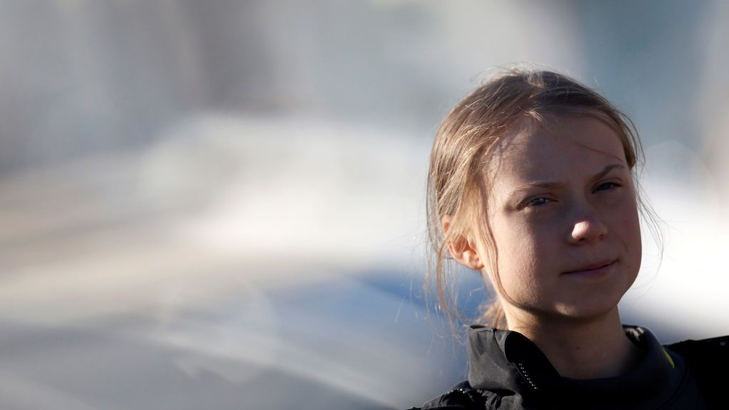 """Greta Thunberg: """"Somos enfermos de una emergencia global y no vamos a parar"""""""