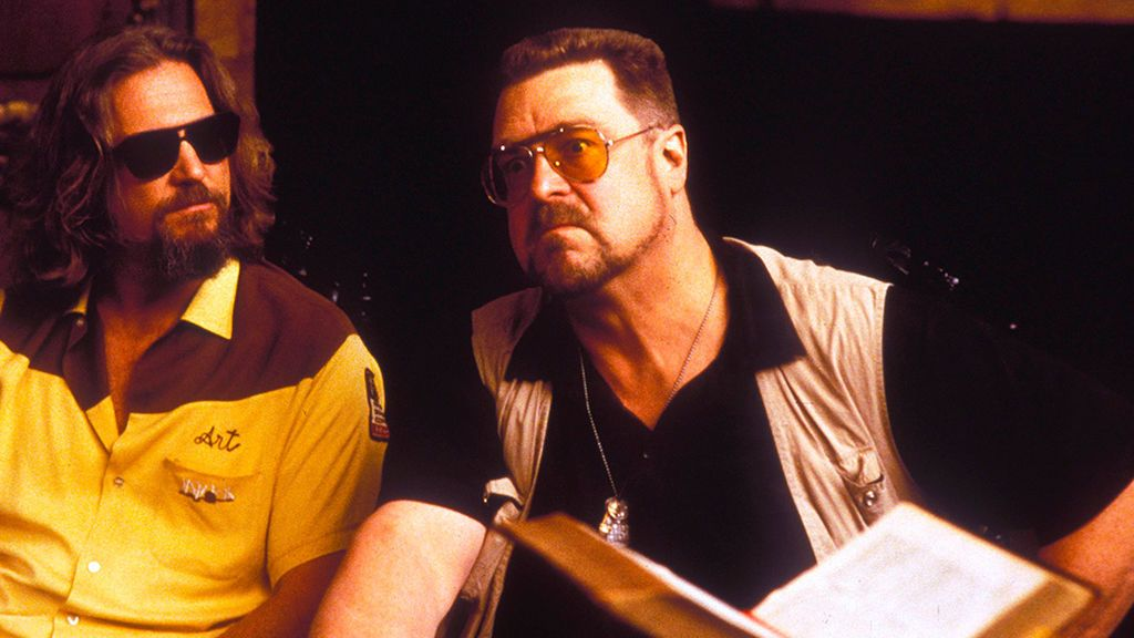 Jeff Bridges, El Nota