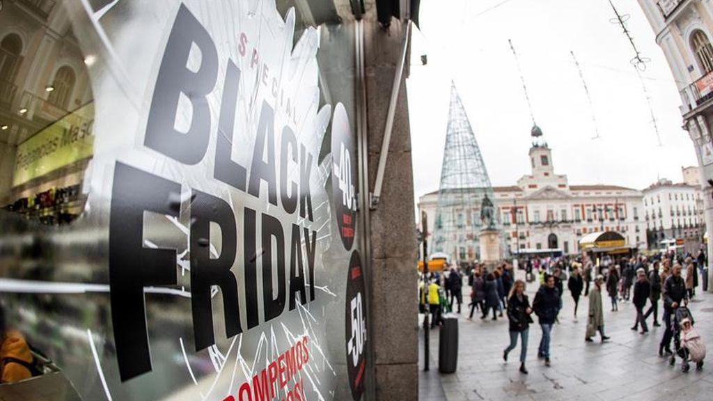 ¿Qué puede hacer que tus compras del Black Friday no pasen la aduana?
