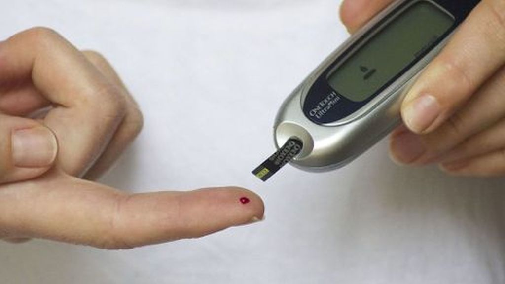 Uno de cada cinco adolescentes en Estados Unidos padece de diabetes