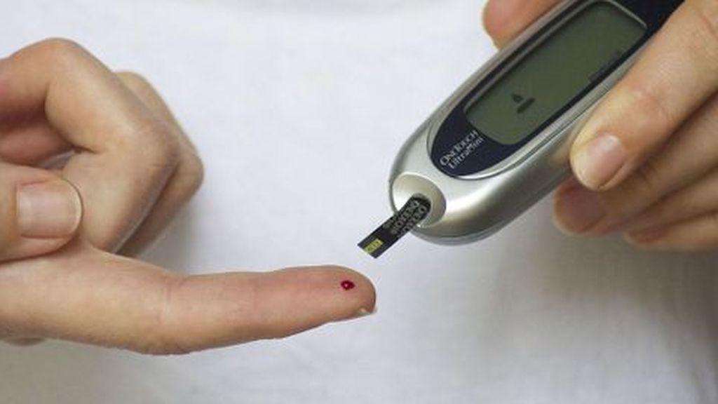 Uno de cada cinco adolescentes en Estados Unidos padece de diabetes