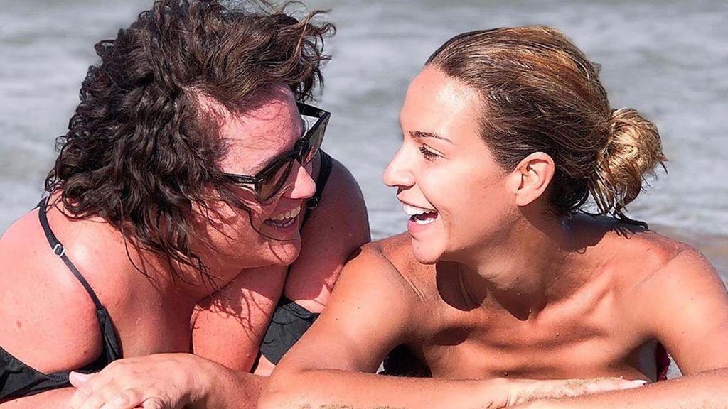 Señales de una amistad rota: Tamara Gorro y Maripi Serrano han dejado de seguirse en Instagram