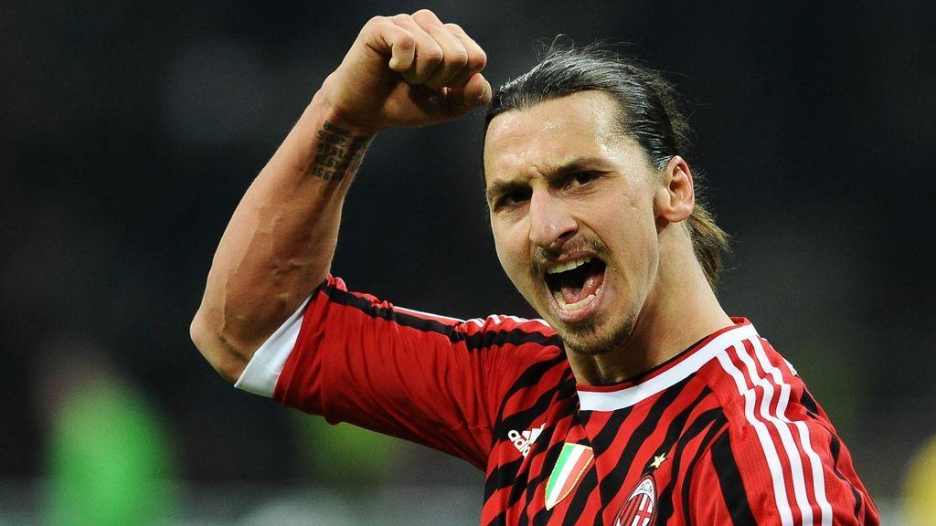 Zlatan Ibrahimovic prepara su regreso al Milan y rechaza a Mourinho, según la prensa inglesa