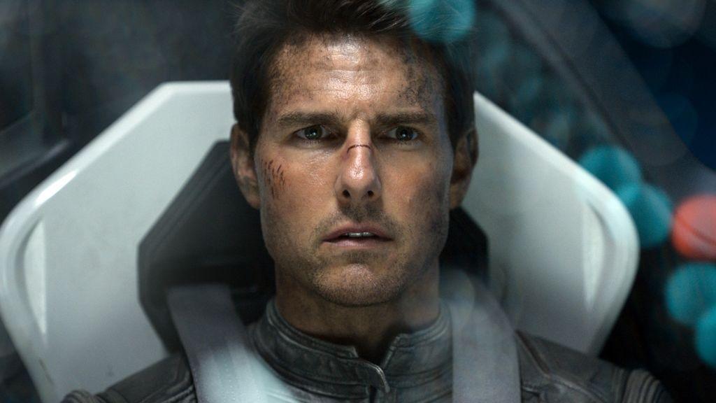 Tom Cruise, de guaperas de Hollywood a carismático tipo duro y polémico