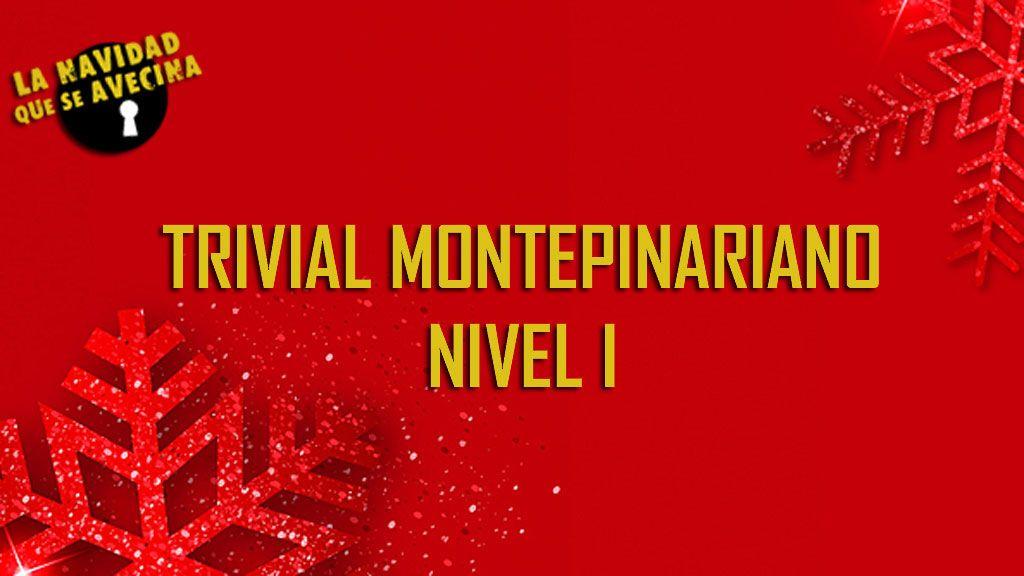 JUEGO: ¿Eres el que más sabes de Montepinar? Nivel I
