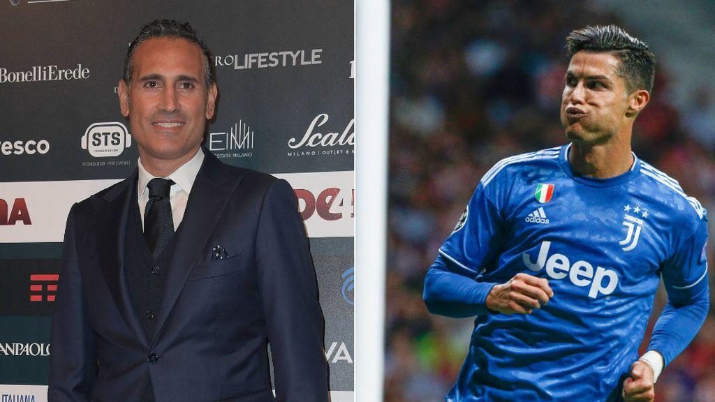 """Nicola Amoruso, exjugador de la Juve, no se corta con las críticas a Cristiano Ronaldo: """"Se arrastra por el campo. Debería ser humilde"""""""