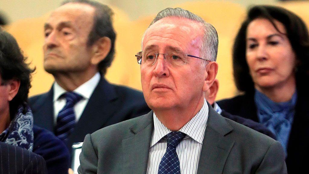 """El expresidente de Pescanova, ante el tribunal: """"Yo soy el mayor perjudicado, lo he perdido todo"""""""