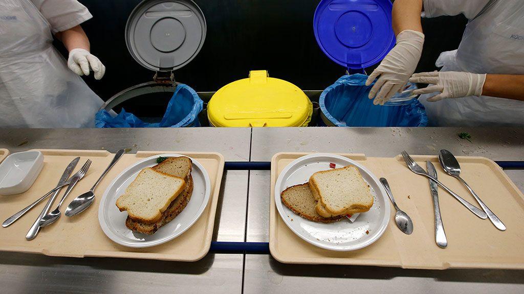 Mejores menús hospitalarios para evitar la malnutrición de los pacientes