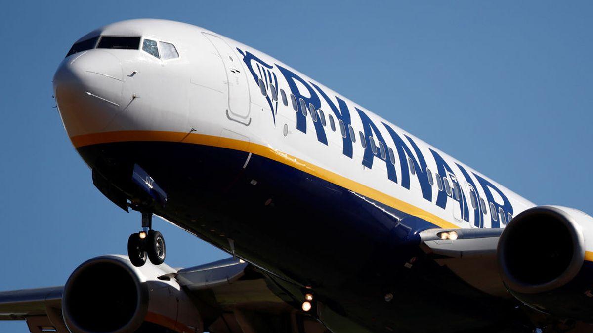 Ryanair deja en tierra a una pasajera por no permitir viajar con su silla de ruedas eléctrica