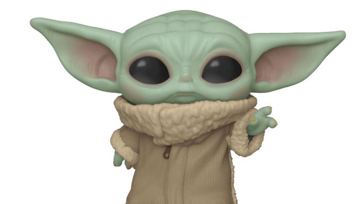 Baby Yoda tendrá juguetes, pero no llegarán en Navidad