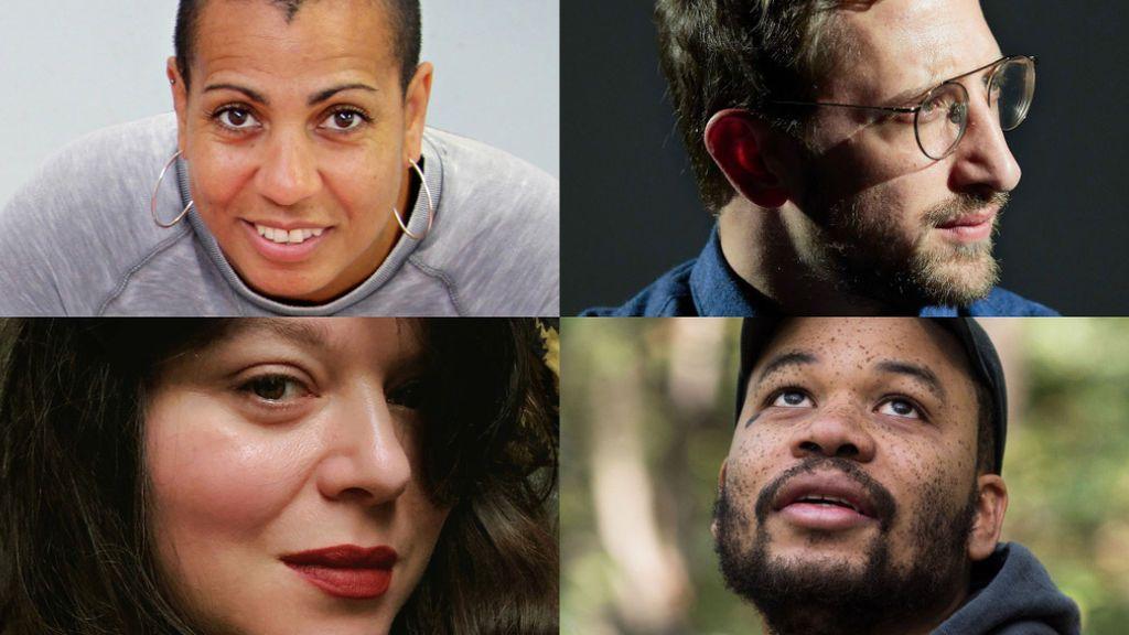 Sorpresa en el Premio Turner 2019: lo ganan los cuatro finalistas