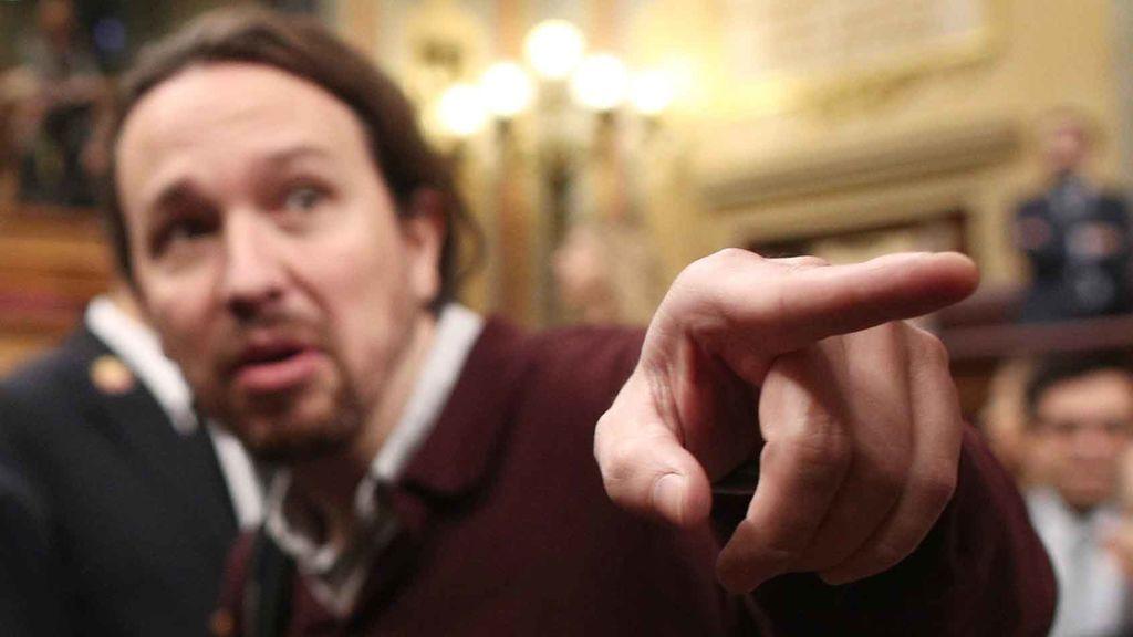 """Dos abogados de Podemos denuncian haber sido despedidos tras denunciar """"graves irregularidades"""""""