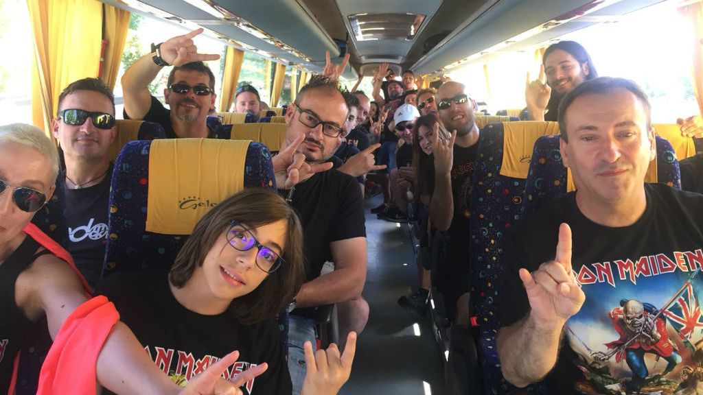 'Ecoviajes' en autobús: una nueva manera de viajar ecoeficiente, sostenible y barata