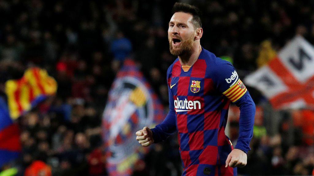 Miami, el proyecto que puede acelerar la salida de Messi del Barça