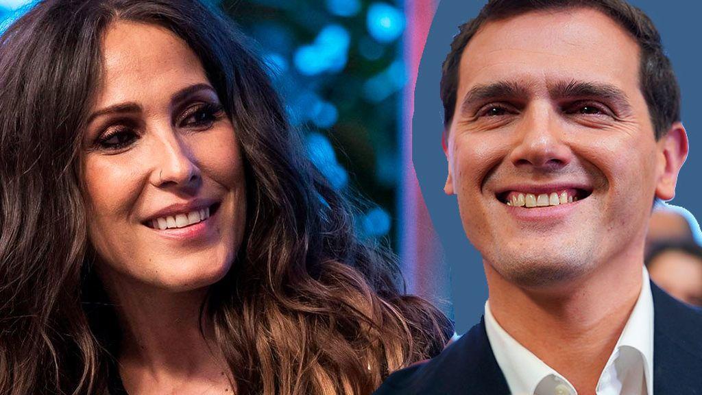 Rivera  y Malú anuncian que serán padres tras un año de amor, desmentidos y pilladas