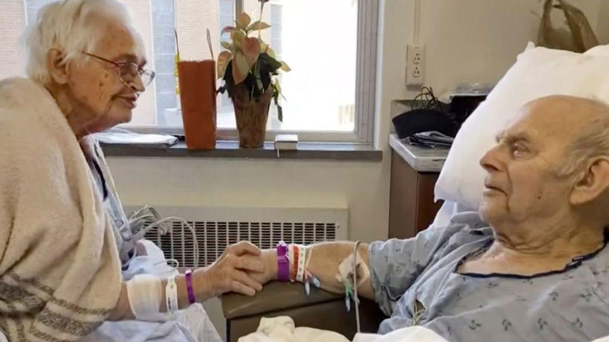 Una pareja muere con un día de diferencia tras pasar 68 años casados en Minnesota