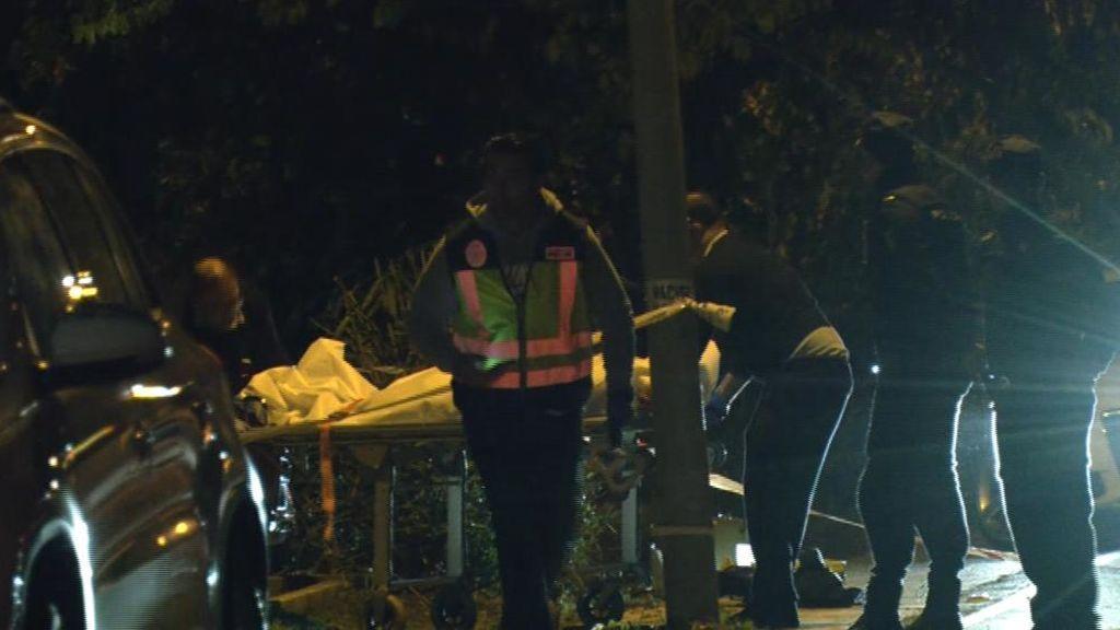 Tiroteo mortal en Marbella: Acribillado a balazos en su coche