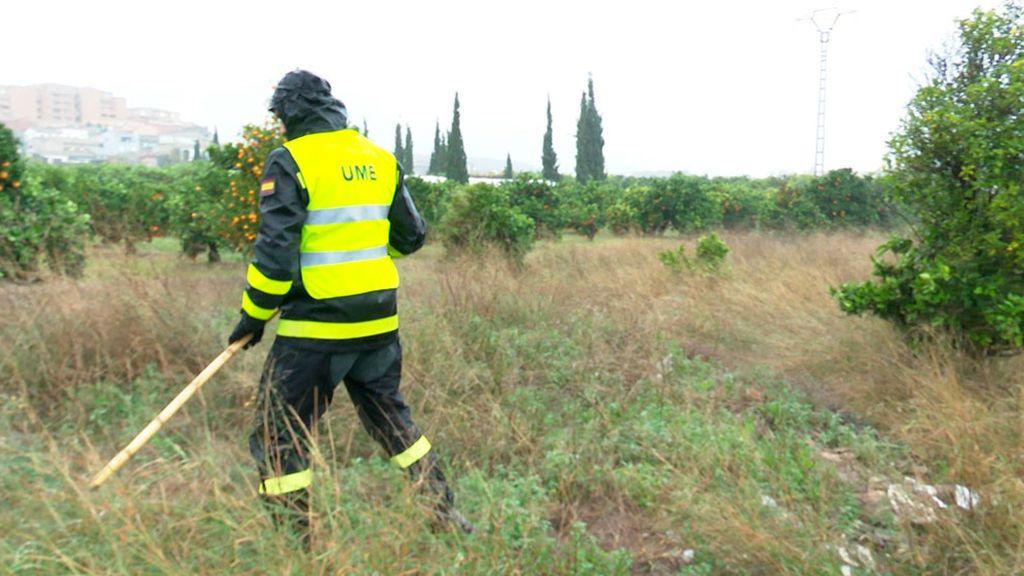 Una planta de residuos en Valencia paraliza su actividad por la investigación sobre Marta Calvo