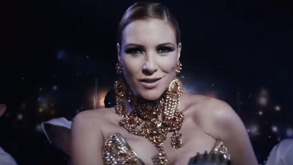 """María Jesús Ruiz estrena videoclip y sus seguidores reaccionan: """"Mi fuego"""""""