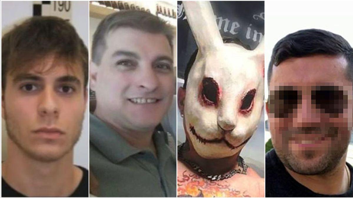 Descuartizadores en serie: del 'rey del cachopo' al asesino confeso de Marta Calvo