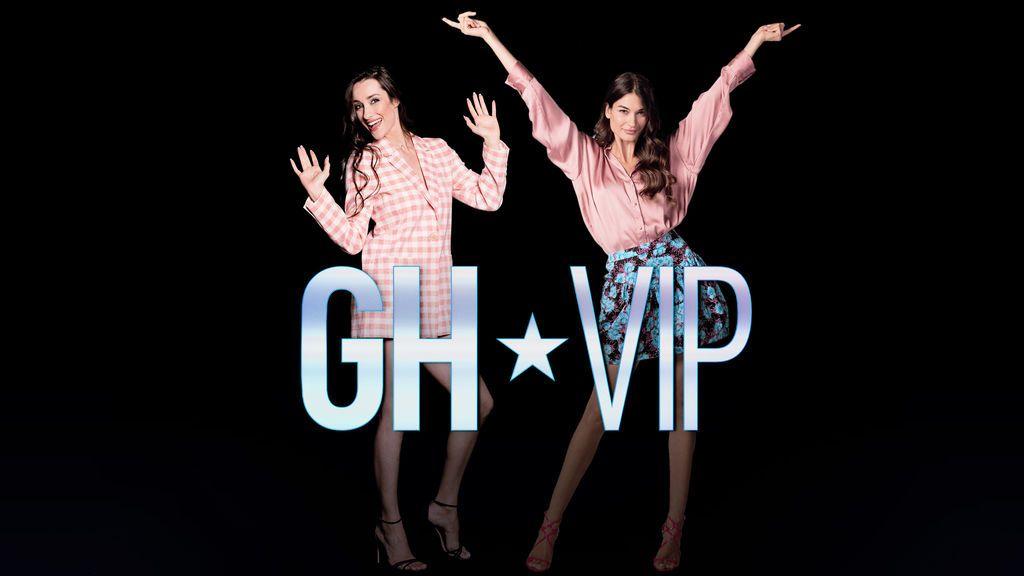 'GH VIP 7' elige a sus cuatro finalistas en la noche de su tradicional encendido navideño