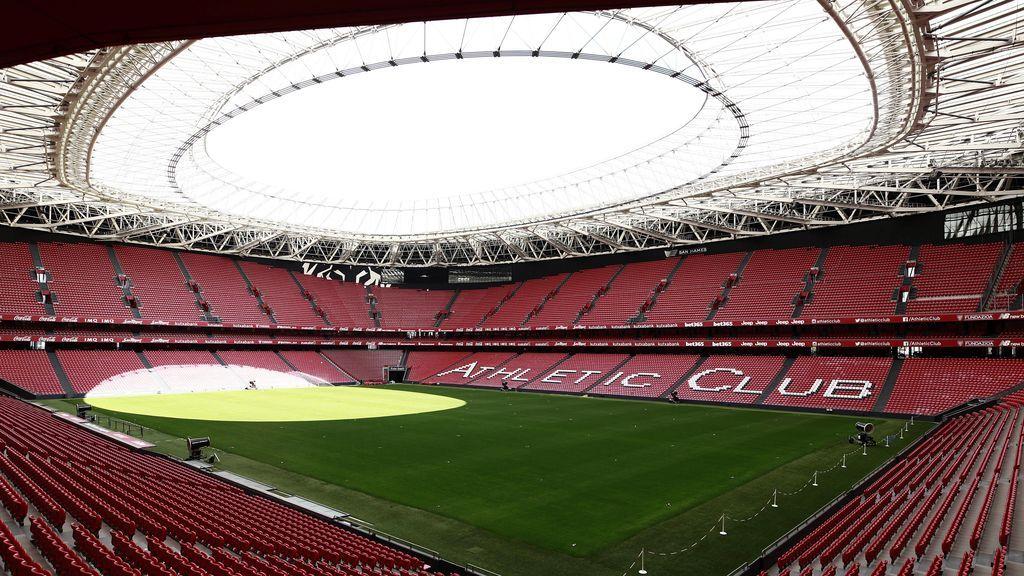 Cómo comprar entradas para ver a España en la Eurocopa 2020 en San Mamés