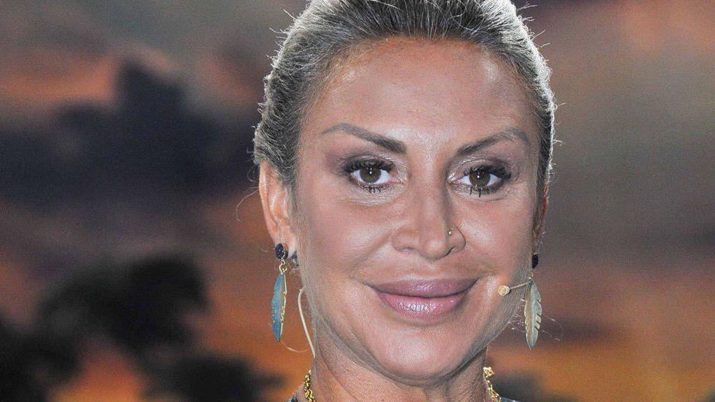 """Raquel Mosquera rompe su silencio: """"Rocío Carrasco me ha denunciado"""""""