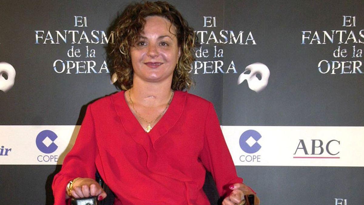 Azucena Hernández.