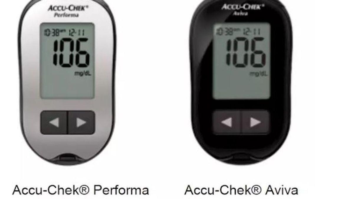Las baterías de algunos medidores de glucosa podrían agotarse antes de lo esperado